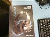 JAM AUDIO Headphones HX-HP910GY